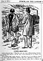 Caricature; Complimentary Wellcome L0028010.jpg