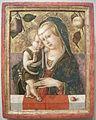 Carlo crivelli, madonna col bambino, 1490 circa.JPG