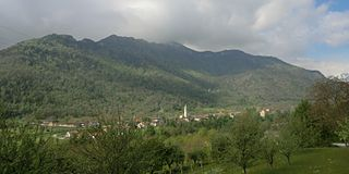 Cartignano Comune in Piedmont, Italy