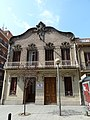 Casa Modernista al carrer Rubió i Ors, 24-6.JPG