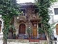 Casas en Barrio La Nave, Caballito, Buenos Aires 02.jpg