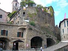 Il castello della Lucertola