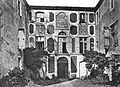 Castle Court, Ganges - A book of the Cevennes.jpg