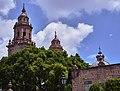 Catedral Metropolitana de Morelia, Michoacán 02.jpg