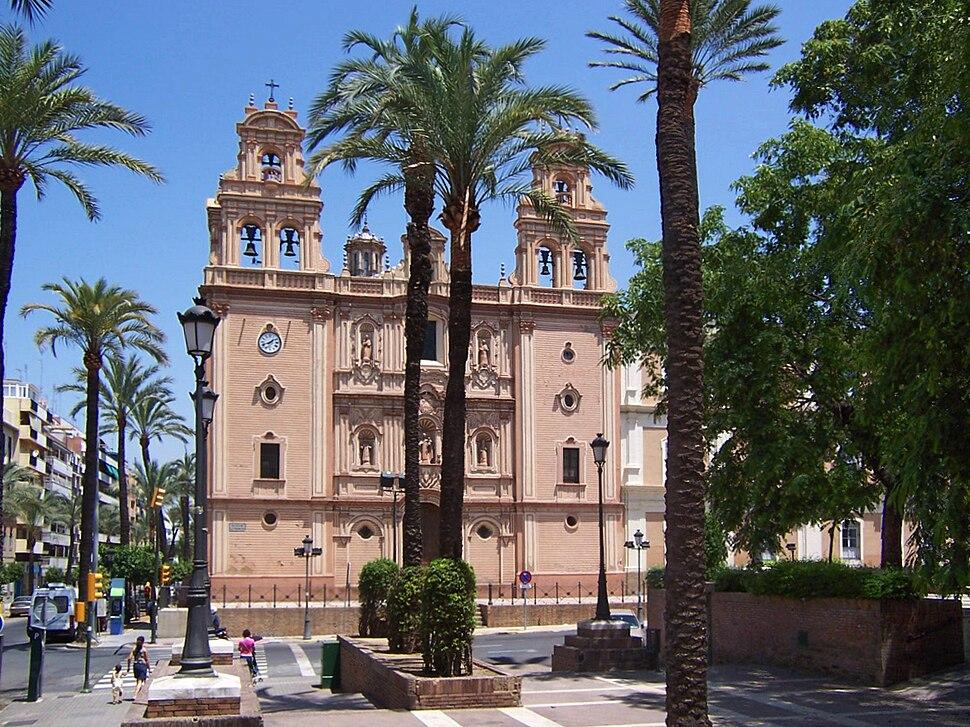 Catedral de Huelva 2005-Julio 033