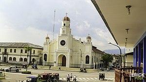 St. James Cathedral, Moyobamba
