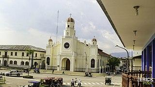 Мойобамба,  San Martín, Перу