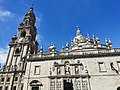 Catedral de Santiago de Compostela (Galicia.jpg