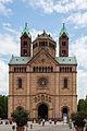 Catedral de Speyer, Alemania, 2014-06-01, DD 04.JPG