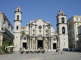 Roman Catholic Archdiocese of San Cristóbal de la Habana