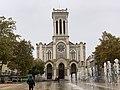 Cathédrale St Charles Borromée St Étienne Loire 1.jpg