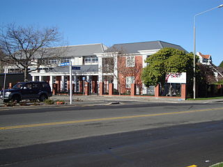 Cathedral Grammar School Private, co-educational, primary school