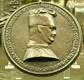 CdM, pisanello, medaglia di Filippo Maria Visconti, r.JPG