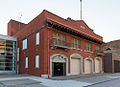 Cedar Rapids Central Fire Station, Cedar Rapids, Iowa.jpg