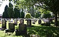 Cemetery, St Johns, Worcester - geograph.org.uk - 523346.jpg