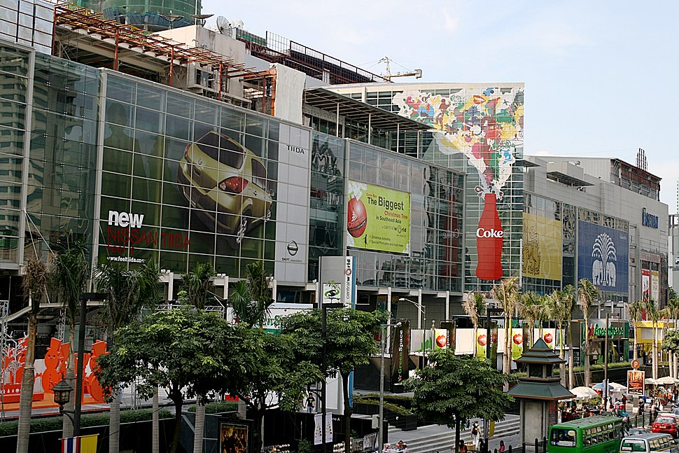 CentralWorld-Dec2006
