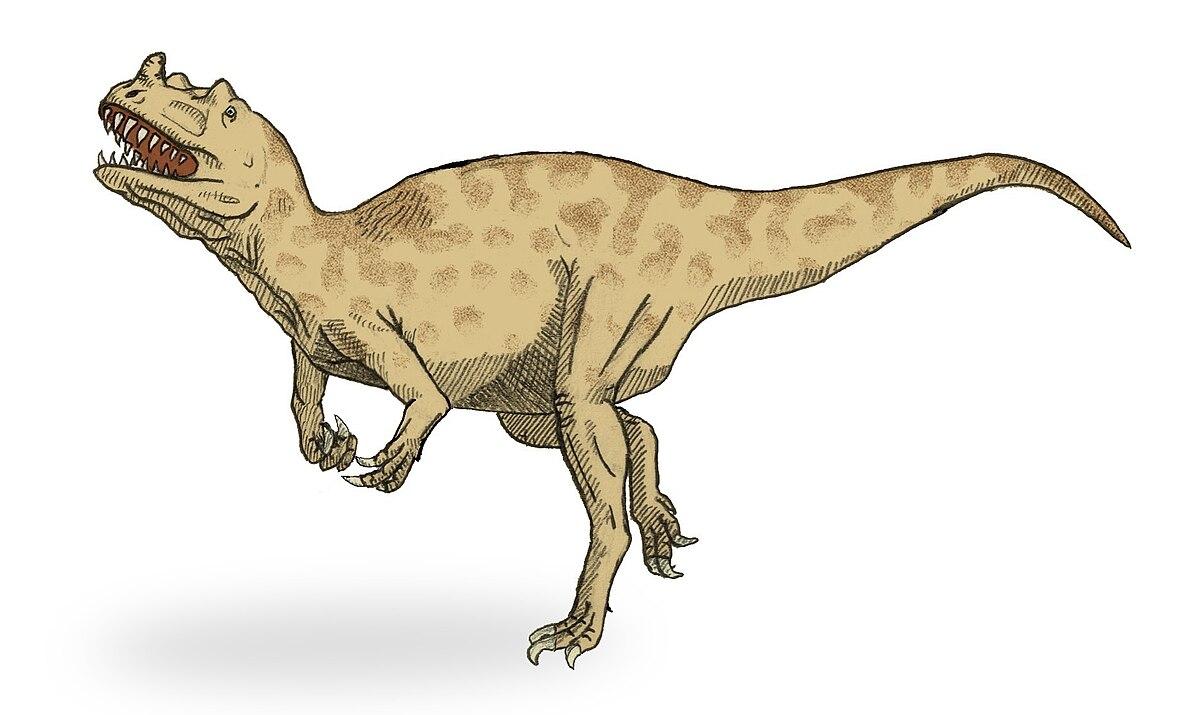 Цератозавриды