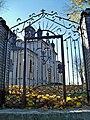 Cerkiew Siemiatycze bramka.jpg