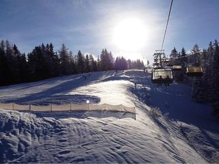 Cerkno Ski Resort