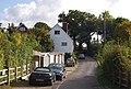 Chafford Lane - geograph.org.uk - 1550187.jpg