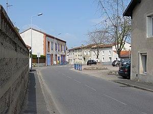 Chambéon - Chambéon in 2017.
