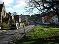 Chapel Street, Mosborough, Nr Sheffield - geograph.org.uk - 121085.jpg