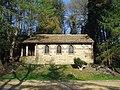 Chapel at Bowles Rocks - geograph.org.uk - 401644.jpg