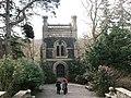 Chapel house at Bodnant Garden - geograph.org.uk - 1800766.jpg