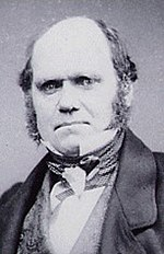 Charles Darwin, whose theory of natural selection underpins Evolution