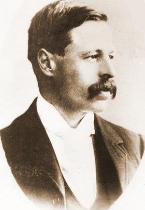 Charles Dealtry Locock - Charles Dealtry Locock