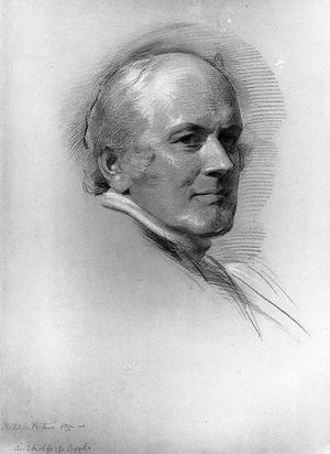 Charles Longley - Charles Thomas Longley, by George Richmond, c. 1862