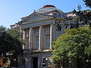 Frank Pierce Milburn - Gibbs Museum of Art, Charleston, South Carolina