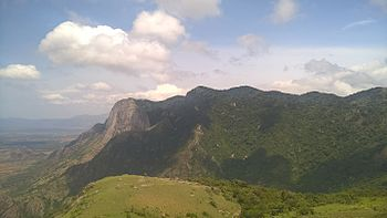 Chaturangapara mountains.jpg