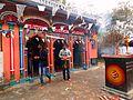 Chaturbhuji Mandir, Amorha, Basti, Uttar Pradesh, India.jpg