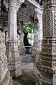 Chaumukha Mandir - Ranakpur (8043082349).jpg