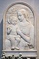 Chenonceau Vierge Enfant Mino da Fiesole.jpg