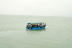 Chilika Lake - Chilika Lake