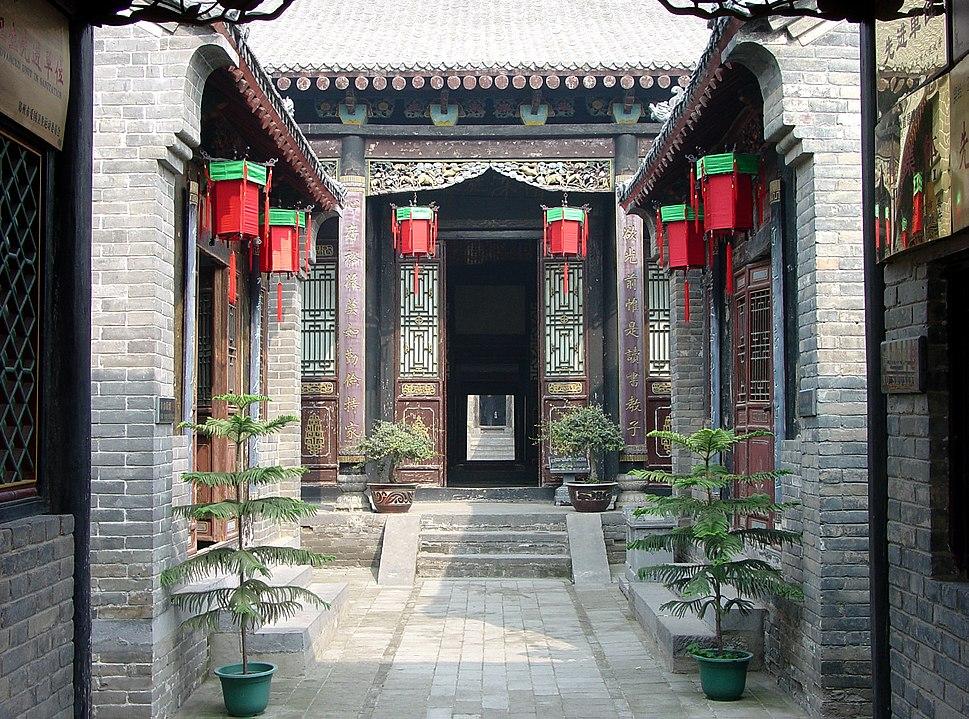 China 2006 8-41