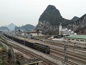 China Railways DF4B 9298 20180207.jpg