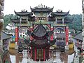 Chinese temple gate-bright.jpg