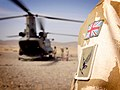Chinook Prepares for Take Off During Exercise Jebel Sahara MOD 45152025.jpg