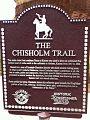 Chisholm Trail Historical Marker Kingfisher.jpg
