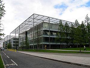 Gunnersbury - Chiswick Business Park