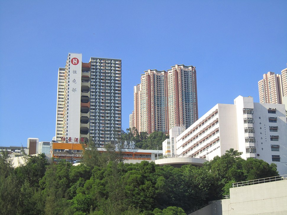 Cho Yiu Chuen from Route3