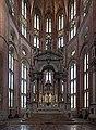 Choir of Santi Giovanni e Paolo (Venice).jpg