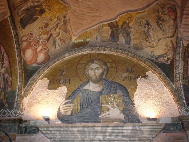Tämä tutkielma osoittaa, että Adeboyen teologisen näkemyksen mukaan Jumala antaa Jeesuksen Kristuksen kuolla ja nousta kuolleista lahjana ihmisille.