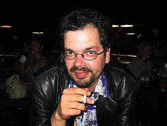 Frieza - Chris Ayres has been Frieza's voice actor since Dragon Ball Kai.