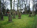 Christ Church, Newburgh, Graveyard - geograph.org.uk - 702609.jpg