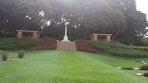 Mainamati War Cemetery