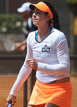 Christina McHale at 2014 Rome Masters.jpg